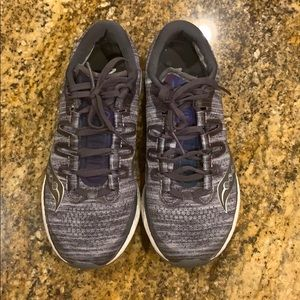 Saucony Freedom ISO Neutral Running Shoe